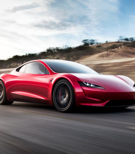 Tesla ne devrait pas mettre une voiture entièrement autonome sur route cette année