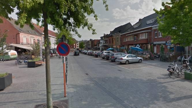 Corbiestraat gedeeltelijk onbereikbaar door herstellingswerken kruispunt Laar-Boerenkrijgstraat