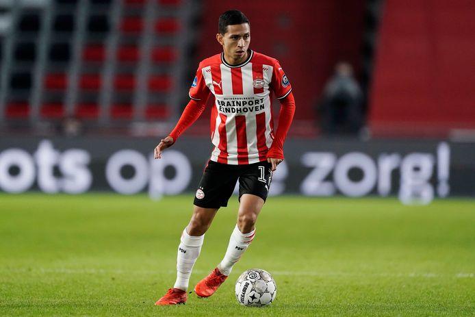 Mauro Junior van PSV.