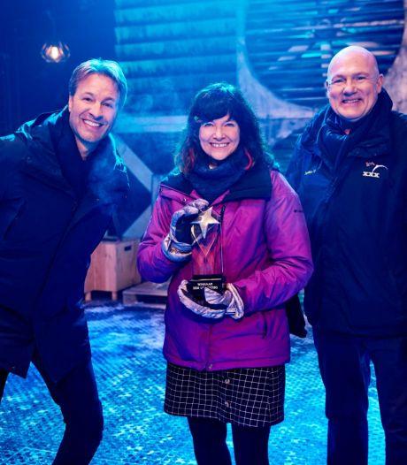 Ludo wint de finale van SBS-programma IJsmeesters: 'Eindelijk mag ik het zeggen!'