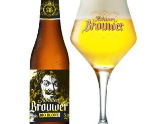 """Brouwerij Roman lanceert Adriaen Brouwer Bioblond: """"Degustatiebier met minder alcohol, maar evenveel smaak"""""""