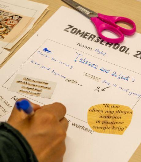 Zomerschool van start in Nijverdal en Daarle