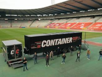 """De Containercup komt naar Zelzate: """"Begin maar al te trainen"""""""