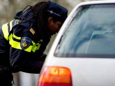 Bestuurder (32) met ongeldig kentekenbewijs aangehouden in Heerle
