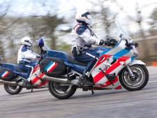 Gezamelijke grenscontrole in Sint Anna ter Muiden levert 13 bekeuringen op