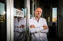 Jan Van Esbroeck CEO Sportpaleis Group.