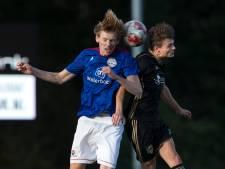Veerkrachtig Grol wint derby van FC Winterswijk