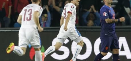 Sneijder heeft behoorlijk de pest in