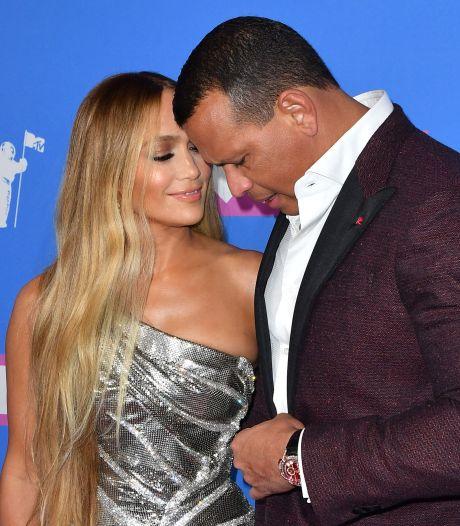 Jennifer Lopez et Alex Rodriguez démentent s'être séparés