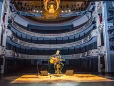 Rasoptimist Tim Akkerman bereidt zich gewoon voor op zijn première: 'Ik ben een positief mens'