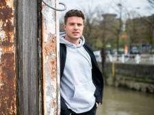 """Antwerpse Jeff (26) brengt plaat uit voor Axwell van Swedish House Mafia: """"Als puber stond ik nog voor hem te springen op Tomorrowland"""""""