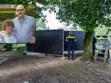 Tilburgse verdachte 'therapeute' van moord op Chris Grinwis blijft drie maanden langer in de cel
