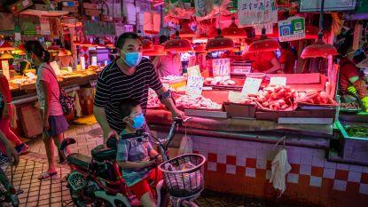 Onderzoek toont aan: coronavirus is niét op beruchte vismarkt in Wuhan ontstaan