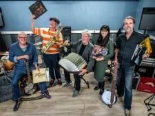 'Zusje' van band Betty Blue brengt ode aan beroemde albums tijdens theaterconcert