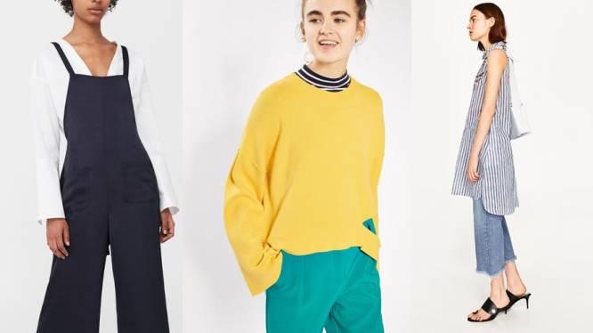 Een jumpsuit boven een hemd? Deze stylingtips stelen we van onze favoriete webshops