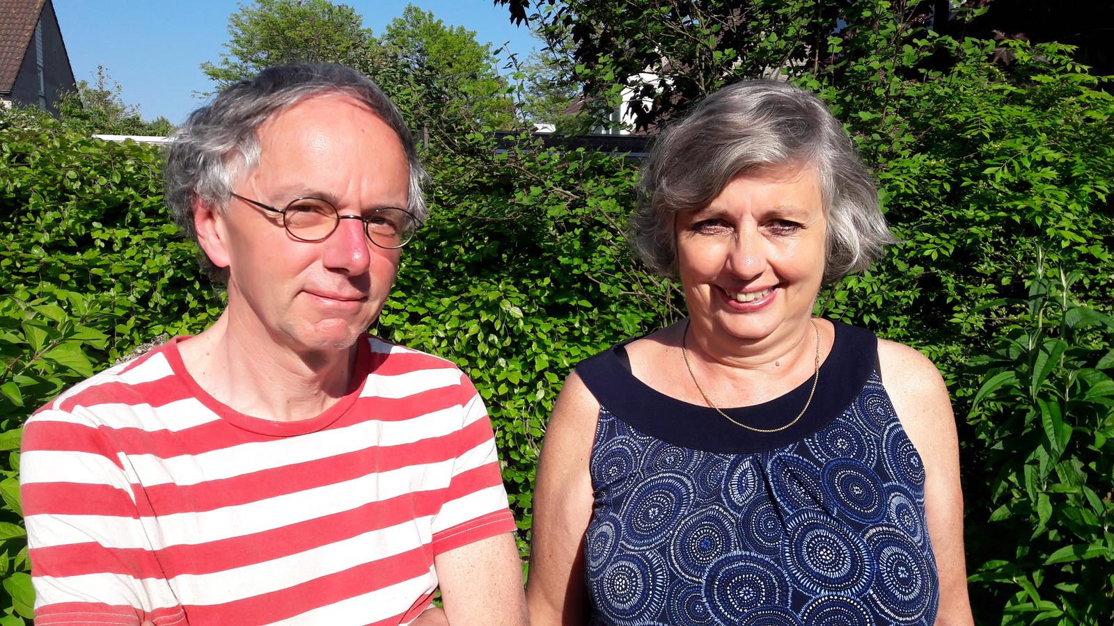 Ad van den Oord en Marjan Bastiaan, de eerste twee lijsttrekkers van PrO, hebben beiden het lidmaatschap van de partij opgezegd.