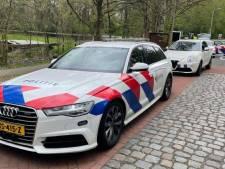 'Internationale roadtrip' met gestolen auto én kenteken eindigt in Nunspeet: 'Je kan het slechter treffen'