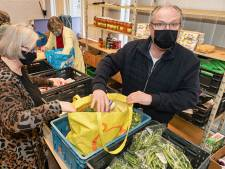 Kunnen Dongenaren volgende week nog terecht bij de voedselbank?