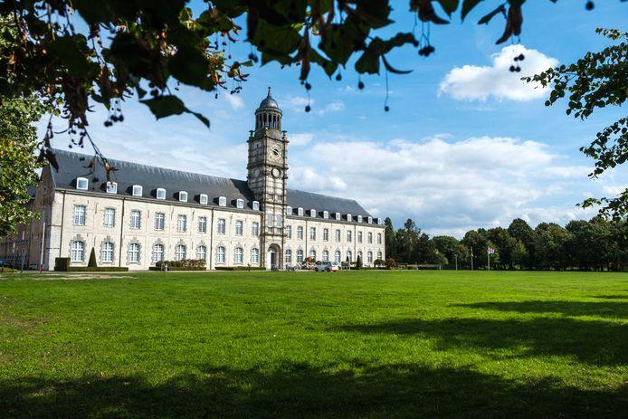 De hoofdbibliotheek van Ivebica verhuist naar de Sint-Bernardusabdij in Hemiksem.
