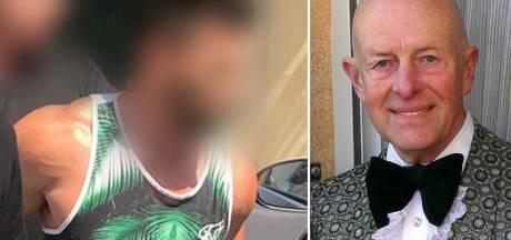 Moordenaar van Belg (77) leefde drie maanden met pinpas en luxewagen van zijn slachtoffer