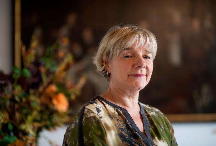 """Oud-Beckumse Marga Waanders treedt dinsdag aan als burgemeester van Waadhoeke, een fusiegemeente met 46.000 inwoners. Ze noemt zichzelf meer bestuurder dan politicus. """"Ik ben nooit zo'n politiek dier geweest."""""""