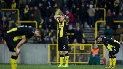 Lierse mag kansen op promotie zo goed als opbergen na 0-1-verlies tegen OH Leuven