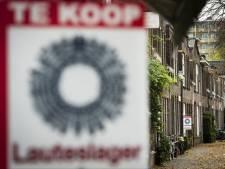 'Huizenprijzen blijven tot in 2014 dalen'