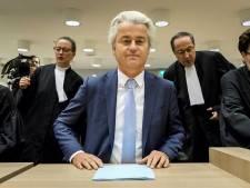 Teruglezen: Geert Wilders schuldig, maar geen straf