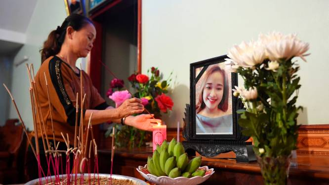 """Vietnamees slachtoffer drama in Essex verbleef in Brussel: """"Ik dacht dat het leven in Europa roze was, maar het blijkt zwart te zijn"""""""