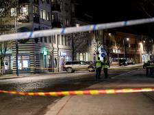 """8 blessés à l'arme blanche dans une attaque possiblement """"terroriste"""" en Suède"""