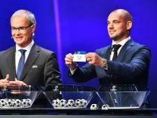 Dit zijn de mogelijke tegenstanders voor Ajax in de Champions League