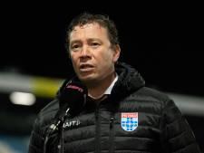 PEC-assistent Leeroy Echteld werkte recent nog bij PSG: 'Kwestie van tijd dat ze de Champions League winnen'