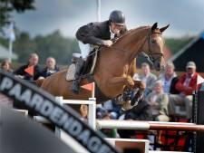 Steven Veldhuis geeft visitekaartje af met mooie transfer 'Leer je paard begrijpen in plaats van het paard jou'