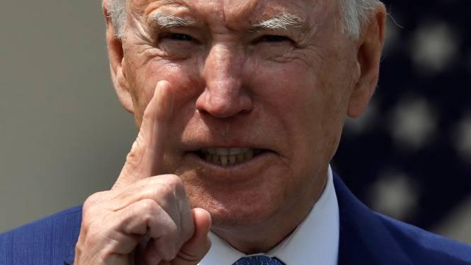 Acties Biden tegen wapengeweld misschien 'lullig gebaar', maar soms begint het daarmee