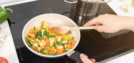 Nederland stapt massaal over op elektrisch koken