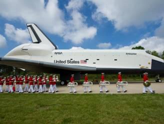 """Verenigde Staten willen ruimteleger oprichten """"om belangen in ruimte te beschermen"""""""