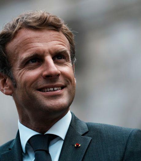 Macron: Franse strijdkrachten doden leider van Islamitische Staat Sahara