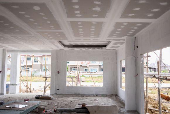 De geplande afschaffing van de woonbonus zal nieuwbouw immers alweer benadelen tegenover bestaande woningen en renovaties.