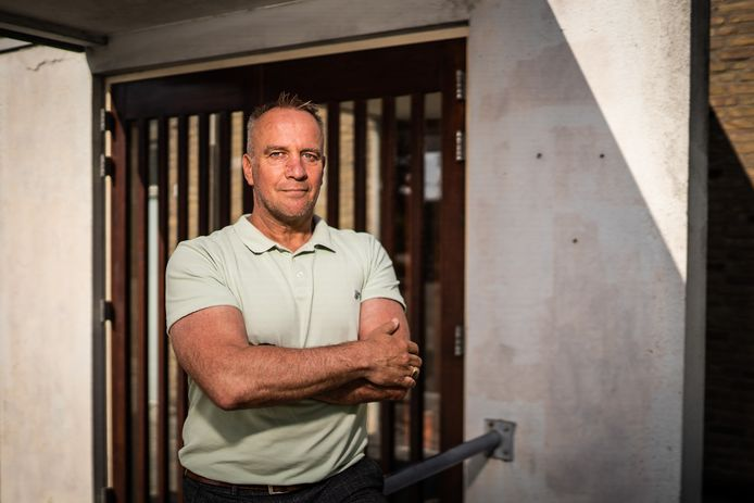 Jaap Lemmens is na een heftig leven coach geworden.
