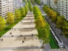 Tram à Liège: un programme déjà bien chargé pour la fin de l'année
