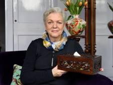 Betsy draagt Ton's levenswerk over: 'Ik kon de stichting niet voortzetten, maar stoppen ook niet.'