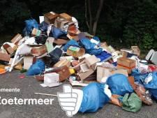 PVV Zoetermeer vreest nóg meer illegale dumpingen