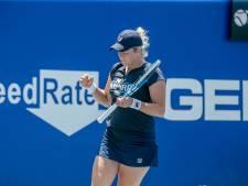 """Kim Clijsters """"très excitée d'aller à New York et de jouer"""""""
