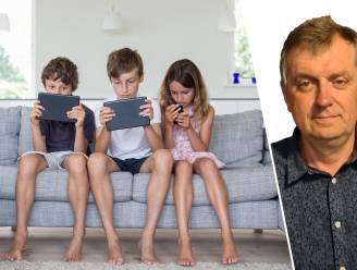 """Bijziendheid bij jonge kinderen neemt toe: """"Niet alleen de schuld van de lockdown"""""""