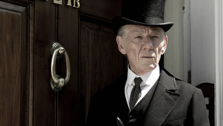 Mr. Holmes. Beeld rv