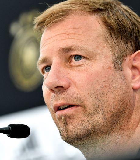 Van der Hoorn en Vlap krijgen nieuwe trainer in Bielefeld