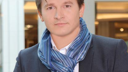 Vergiftigde zanger Andrei kan weer stappen