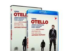 Verdi's Otello als verwarde minnaar met tal van frustraties