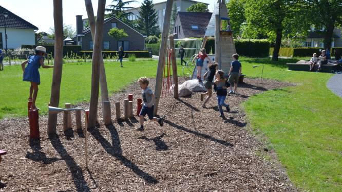 Vernieuwd Raemdonckpark valt in de smaak