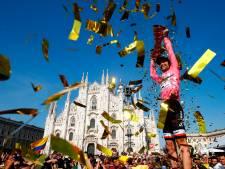 Ce qu'il faut savoir sur le départ du Giro 2021